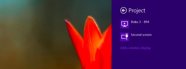 Miracast for Windows 7
