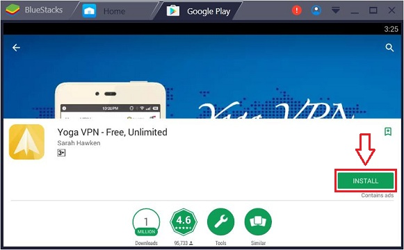 Turbo VPN for PC Windows and Mac