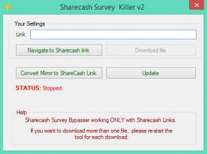 surveys cash killer: