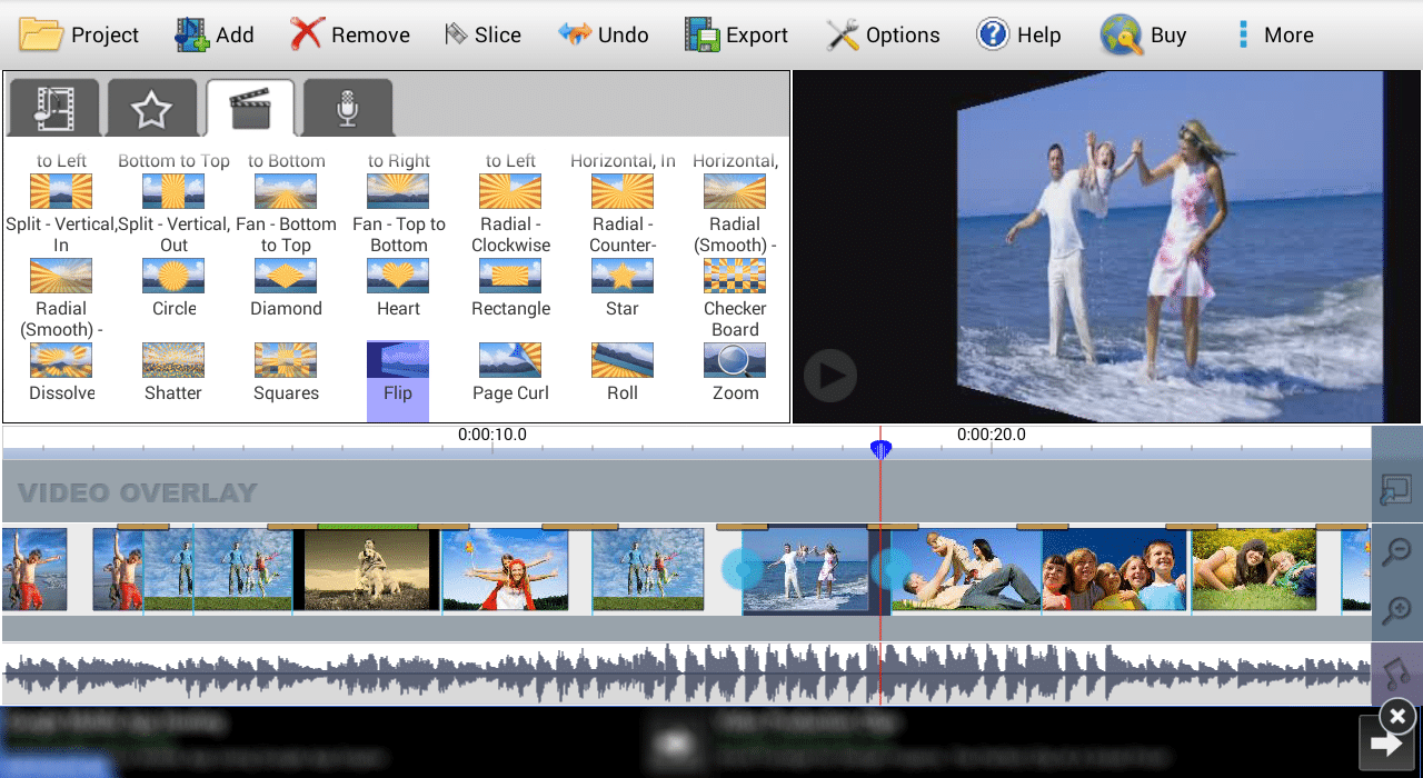 Download VivaVideo for PC Windows XP