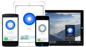 free unlimited vpn for mac
