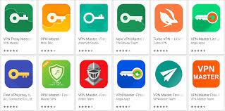 VPN master for pc