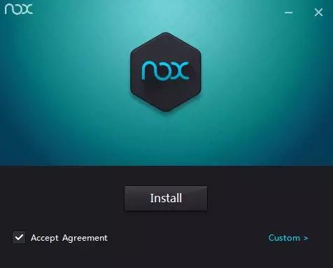 Nox app aplayer