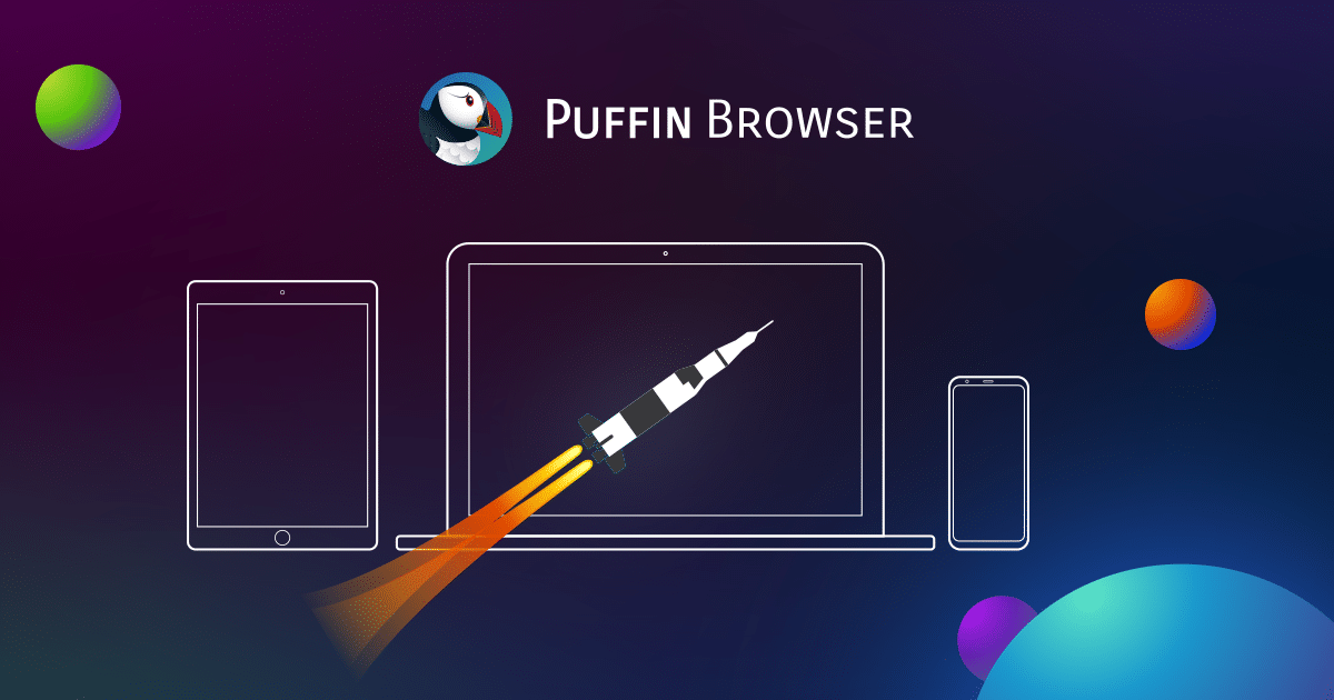 Puffin Browser for PC Windows Mac Free Download - Bestoftool
