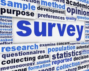 all in one survey method: