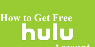 free hulu accountfree hulu account