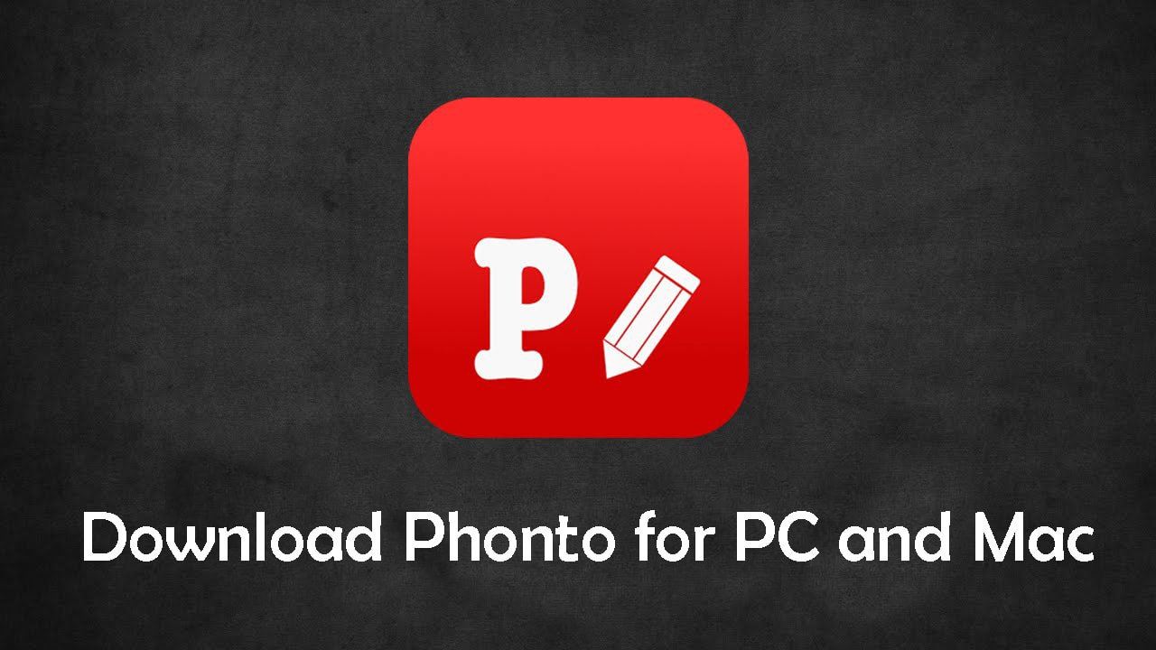 phonto for pc