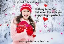 status for girl