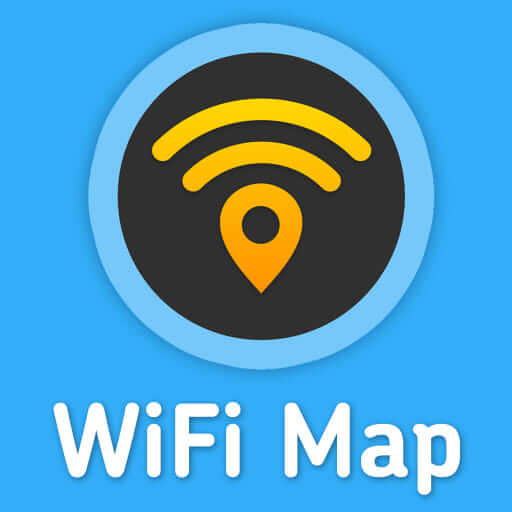 wifi map for pc