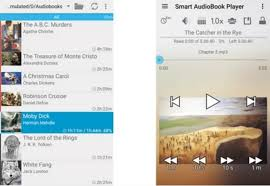 Smart Audiobook Player for PC