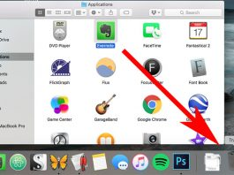 How to Uninstall App on Mac