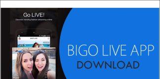 Bigo Live for PC Windows 788.110 Mac