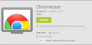 Megacast Chromecast Player for PC Windows 7810 and Mac