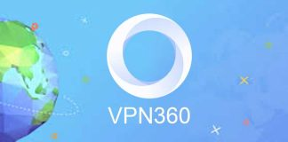 VPN 360 for Windows PC Mac Vista and laptop Free Download