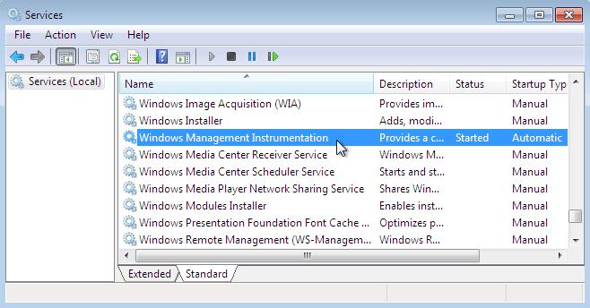 FIx Windows Modules Installer Worker Windows 10
