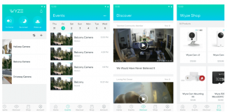 Wyze Cam for PC Windows Mac Free Download