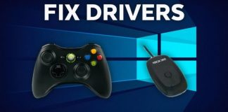 Xbox One Controller Driver Problems