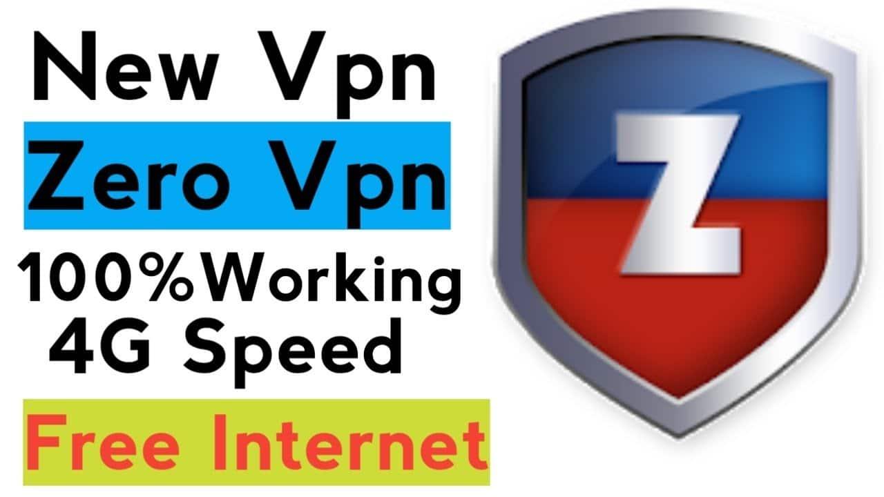 Zero VPN for PC Windows and Mac