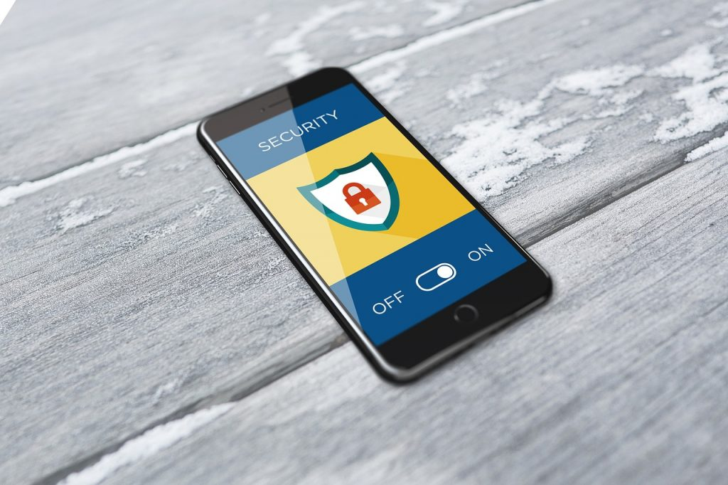 How to Protect Your Phone Against Theft