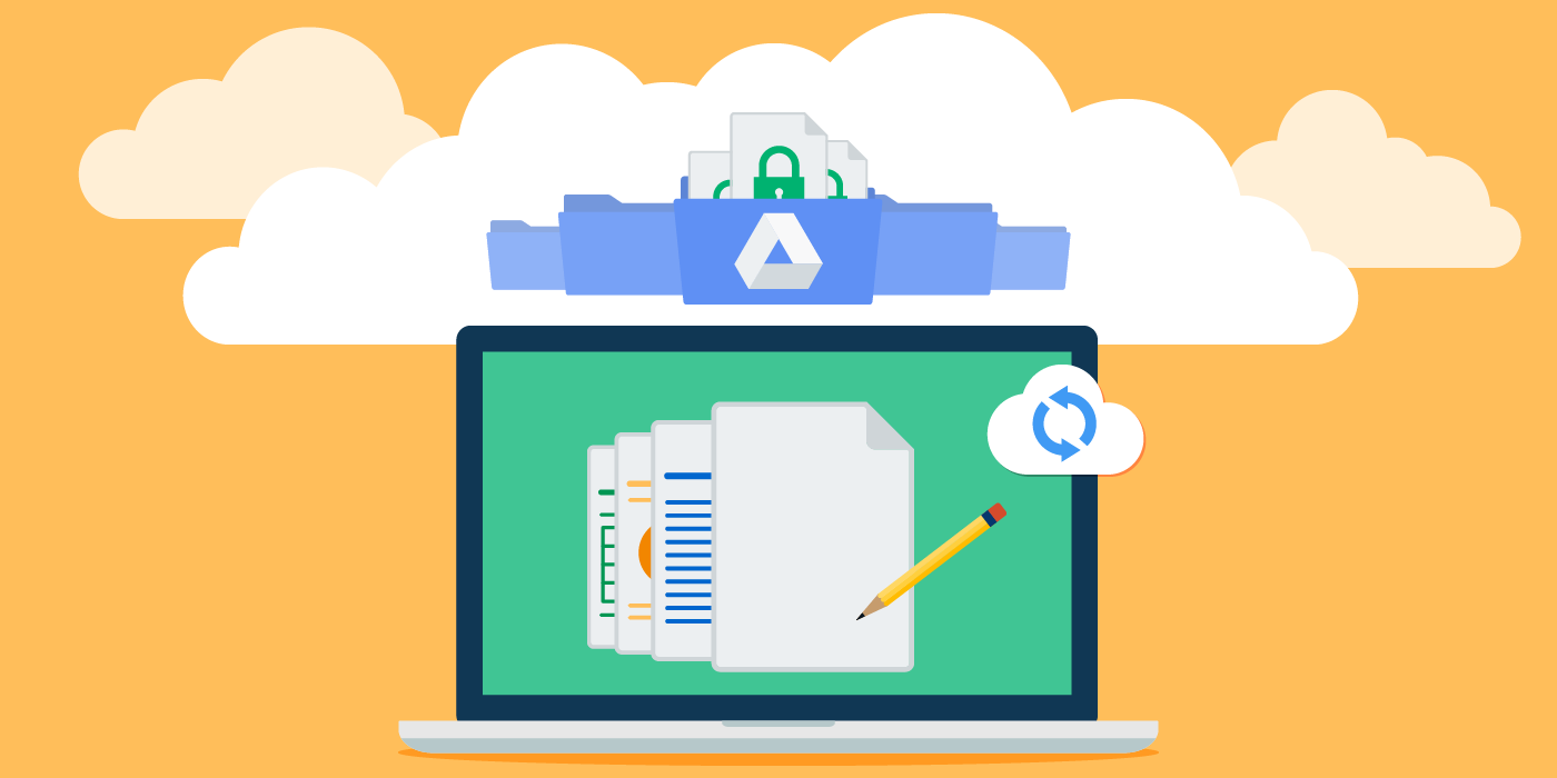 How To Navigate Your Google Drive And Sharing Features