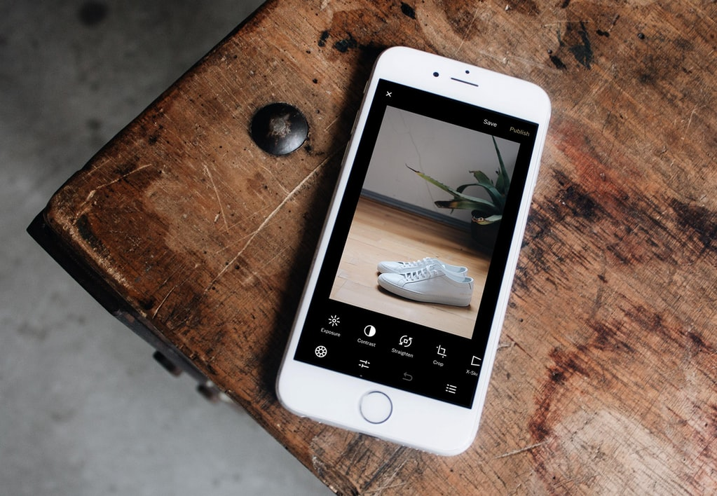 5 Best Photo Editors For Smartphones In 2019