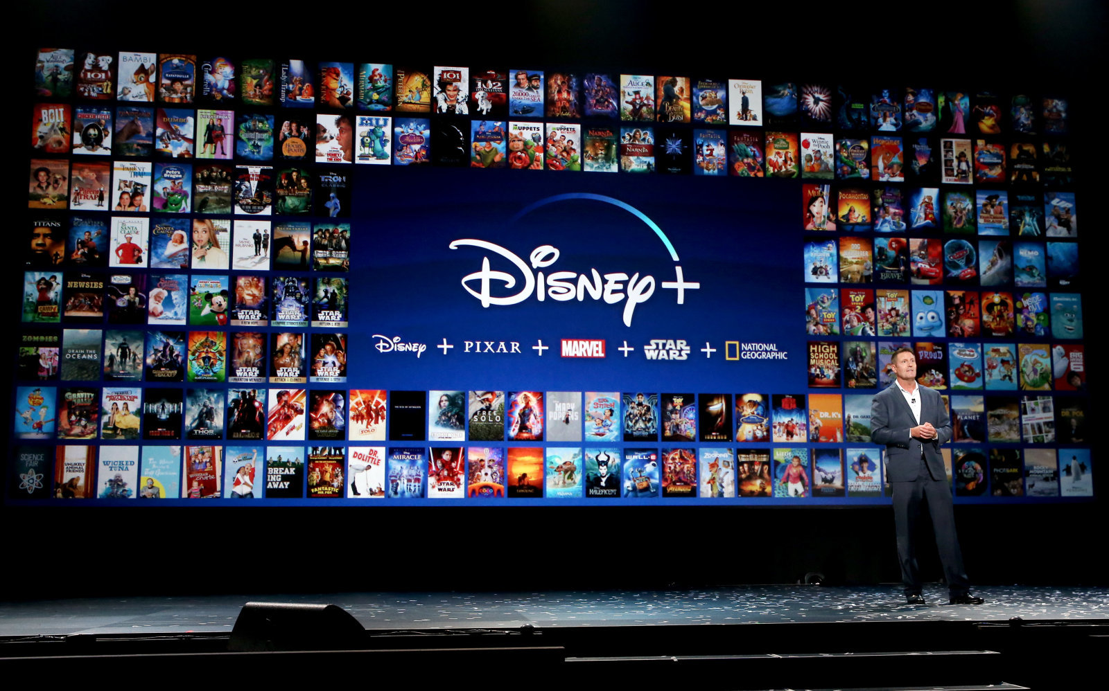 How To Get Disney+ With Your Verizon Unlimited Plan