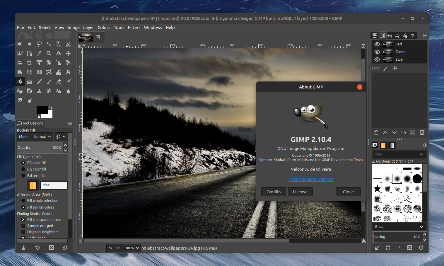 How to Download and Install GIMP for PC