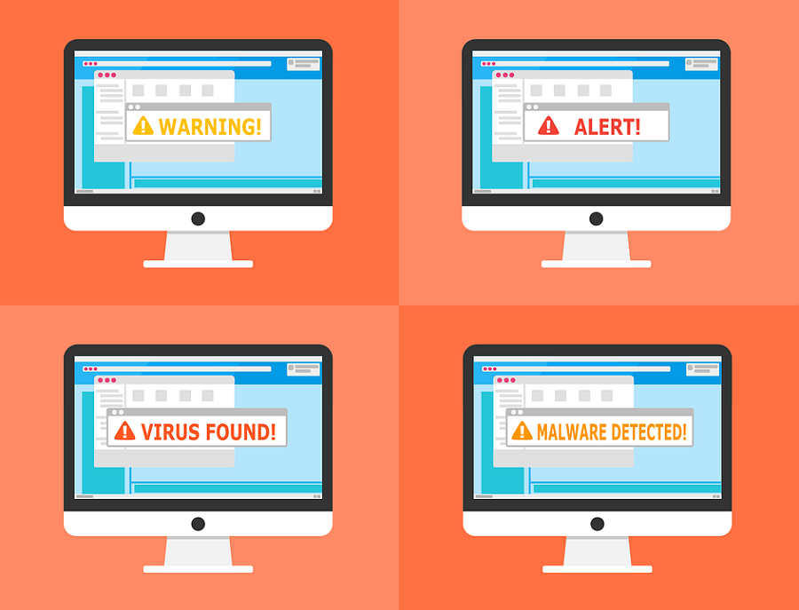 5 Quick Ways To Protect Your PC From Potential Viruses