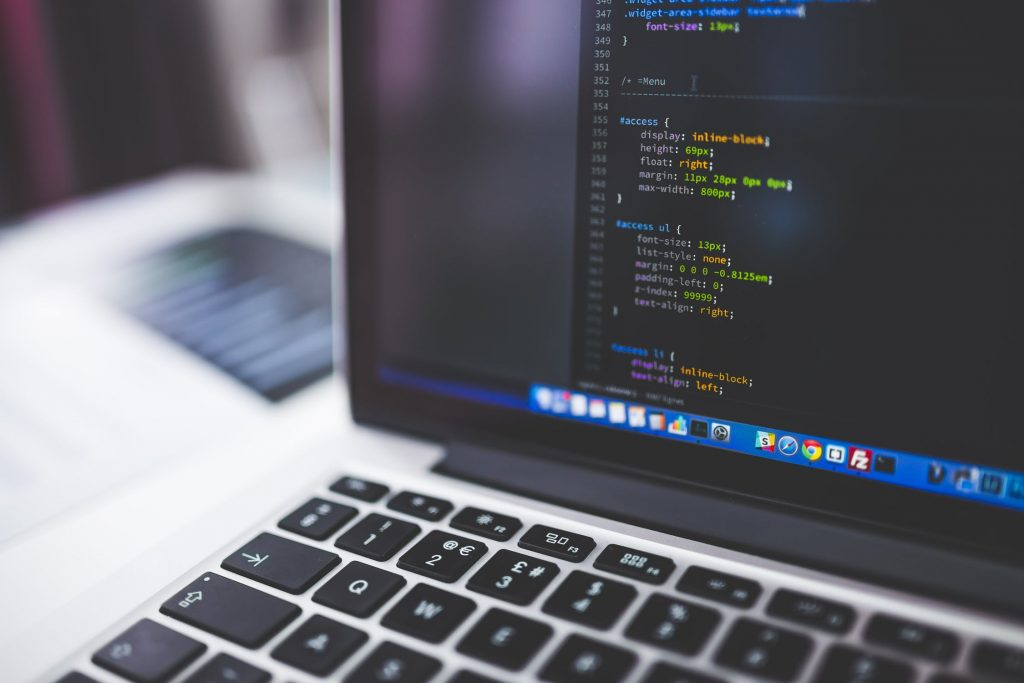 The Basics Of HTML Web Coding