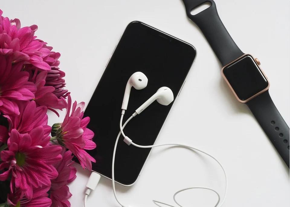 Download the Spotify Apple Watch App