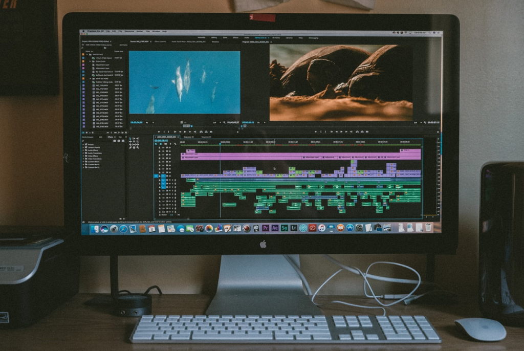Try DaVinci Resolve: The Best Video Editor On The Market
