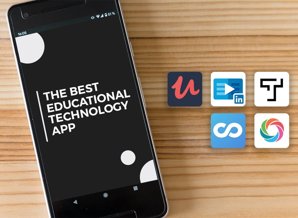 The Best Educational Technology Apps