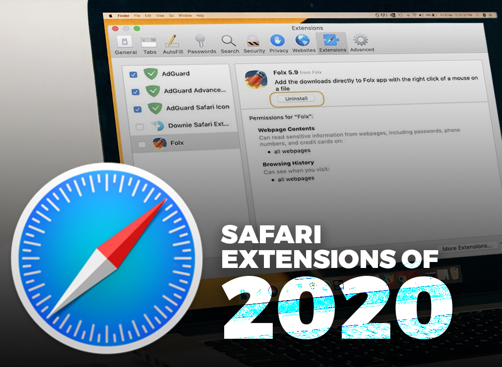 These Are the Best Safari Extensions of 2020