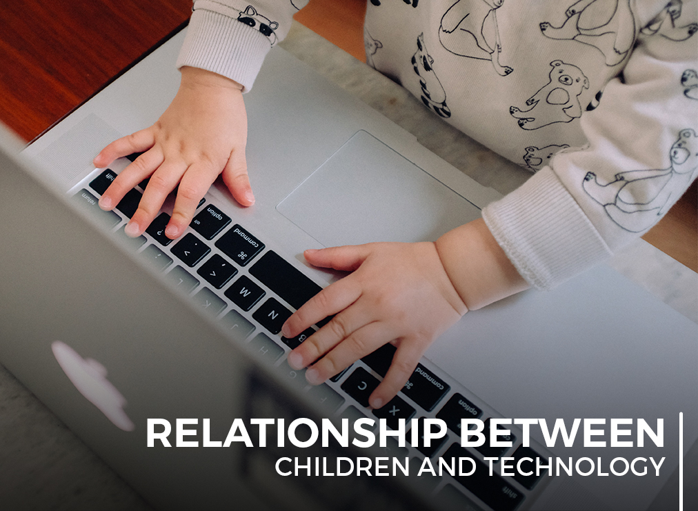 How to Create a Healthy Relationship Between Children and Technology
