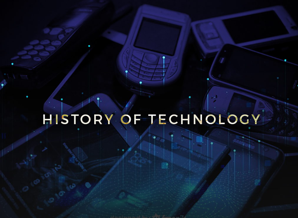 History of Technology: Learn About the First Mobile Phone