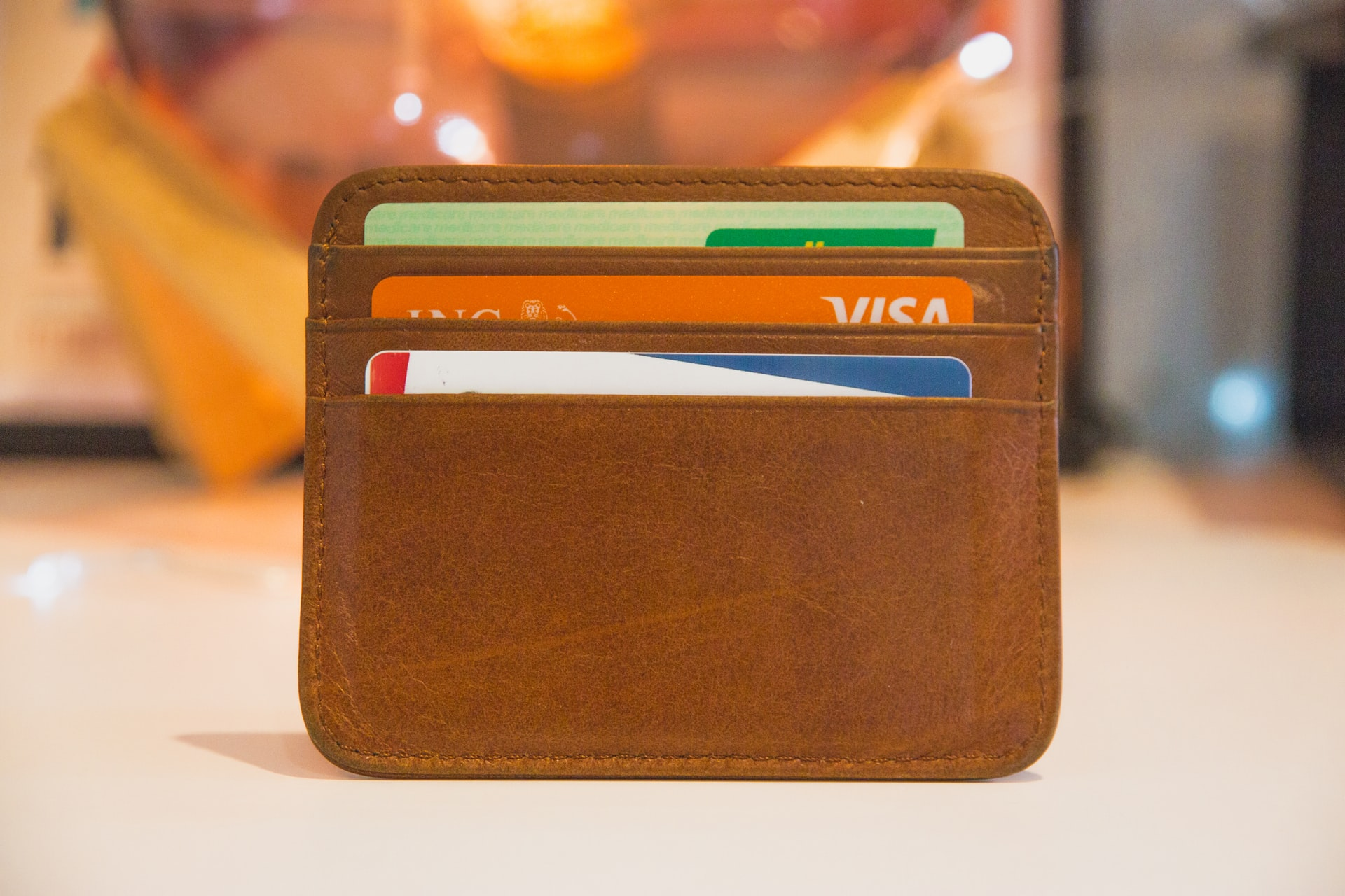 How to Apply For 4 Simple and Easily Approved Credit Cards in the UK