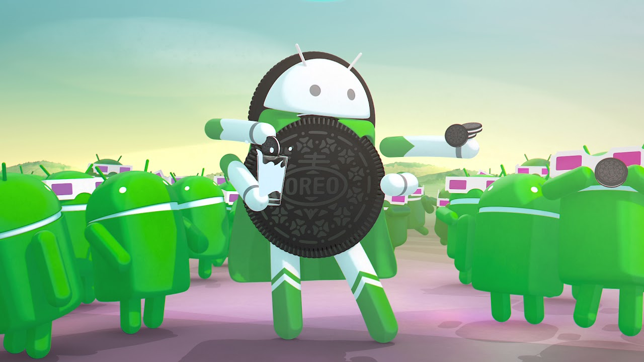 The Good and the Bad of Android Oreo