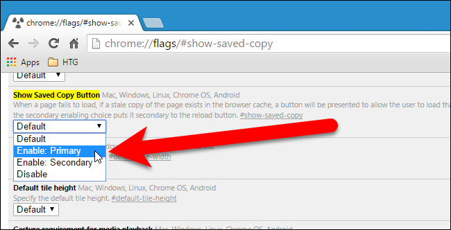How to Use Google Chrome Offline