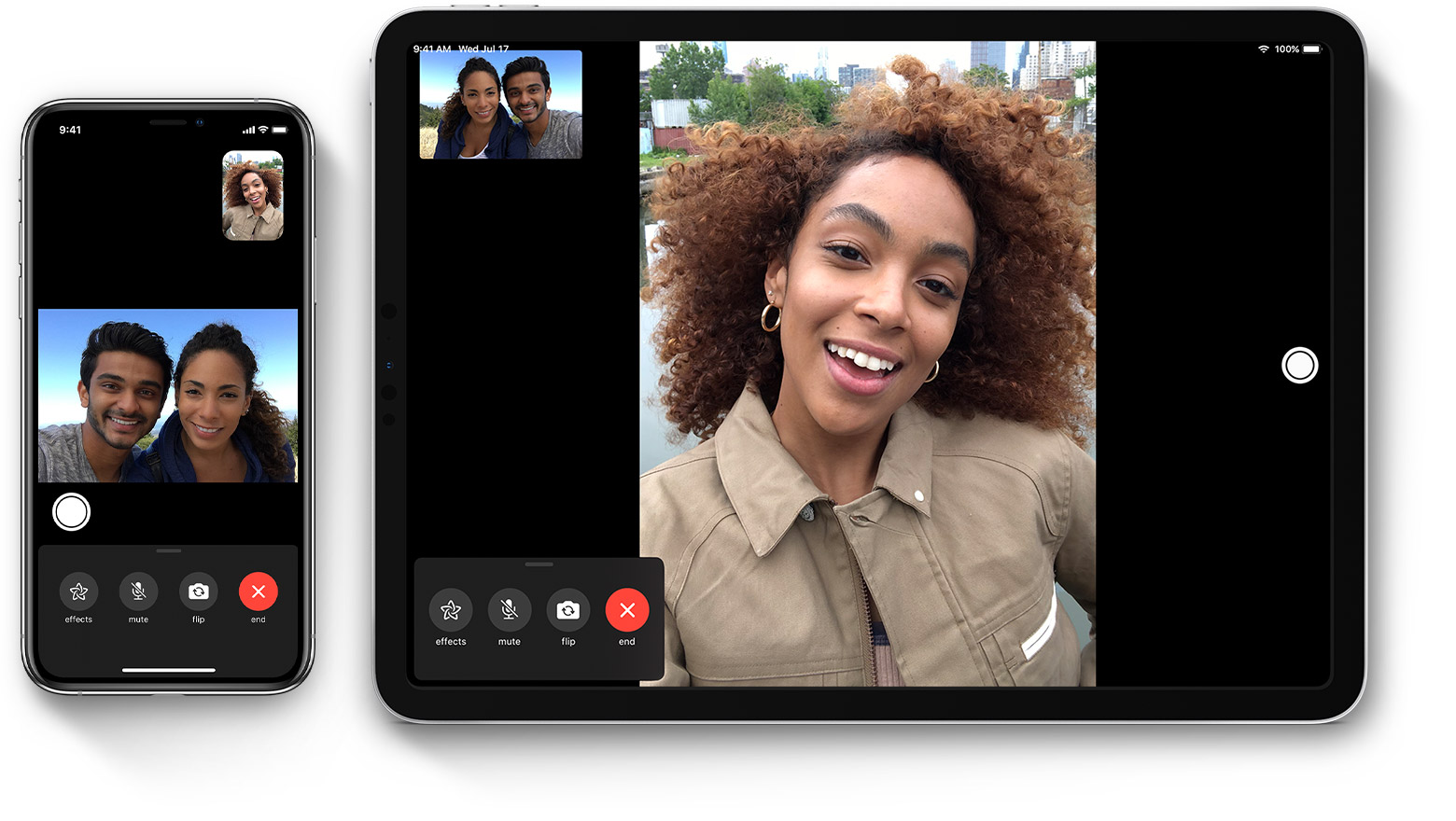 A Guide to Setting Up FaceTime on an iPad
