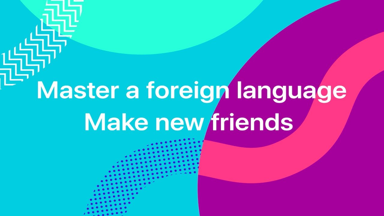 Discover Apps to Learn Another Language in a Simple and Objective Way