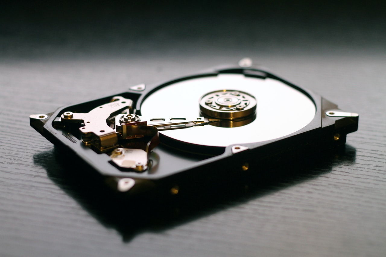 Computer Solutions: How to Backup a Hard Drive