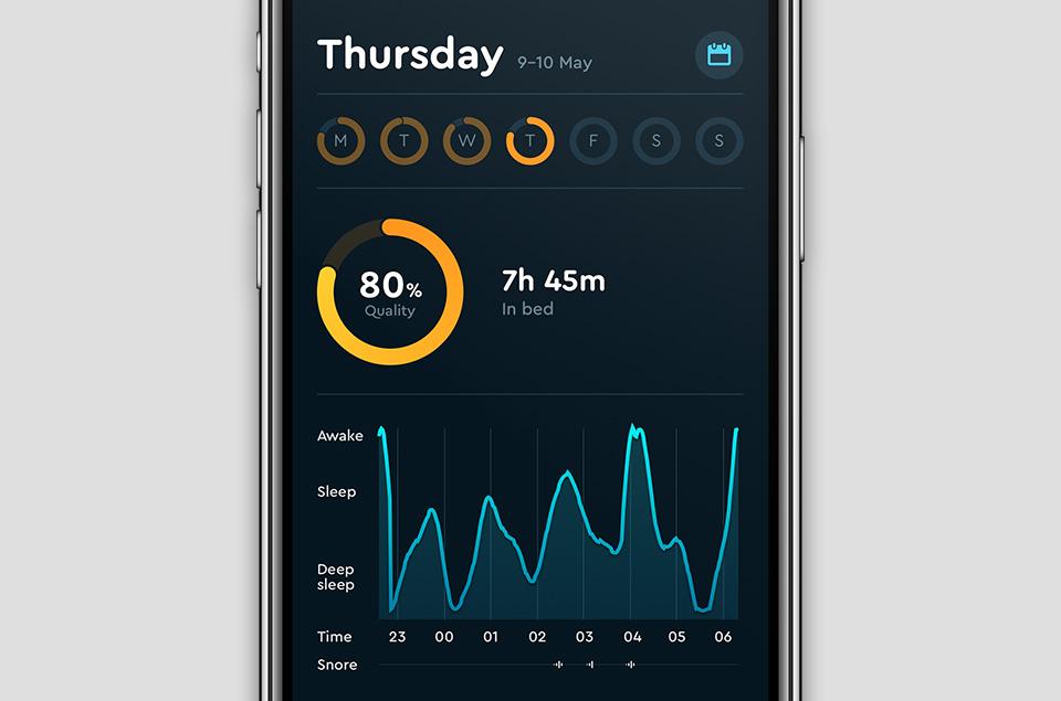 Discover Sleep Cycle - The Best Sleep Tracker App