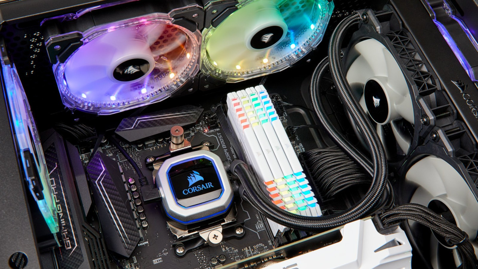 Hardware Tips to Make a PC Better on a Budget
