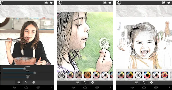 Learn How to Turn Photos Into Drawings with These Free Apps