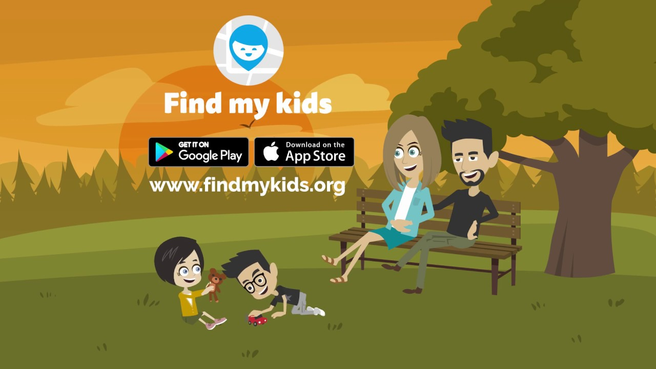 App to Track Kids by GPS