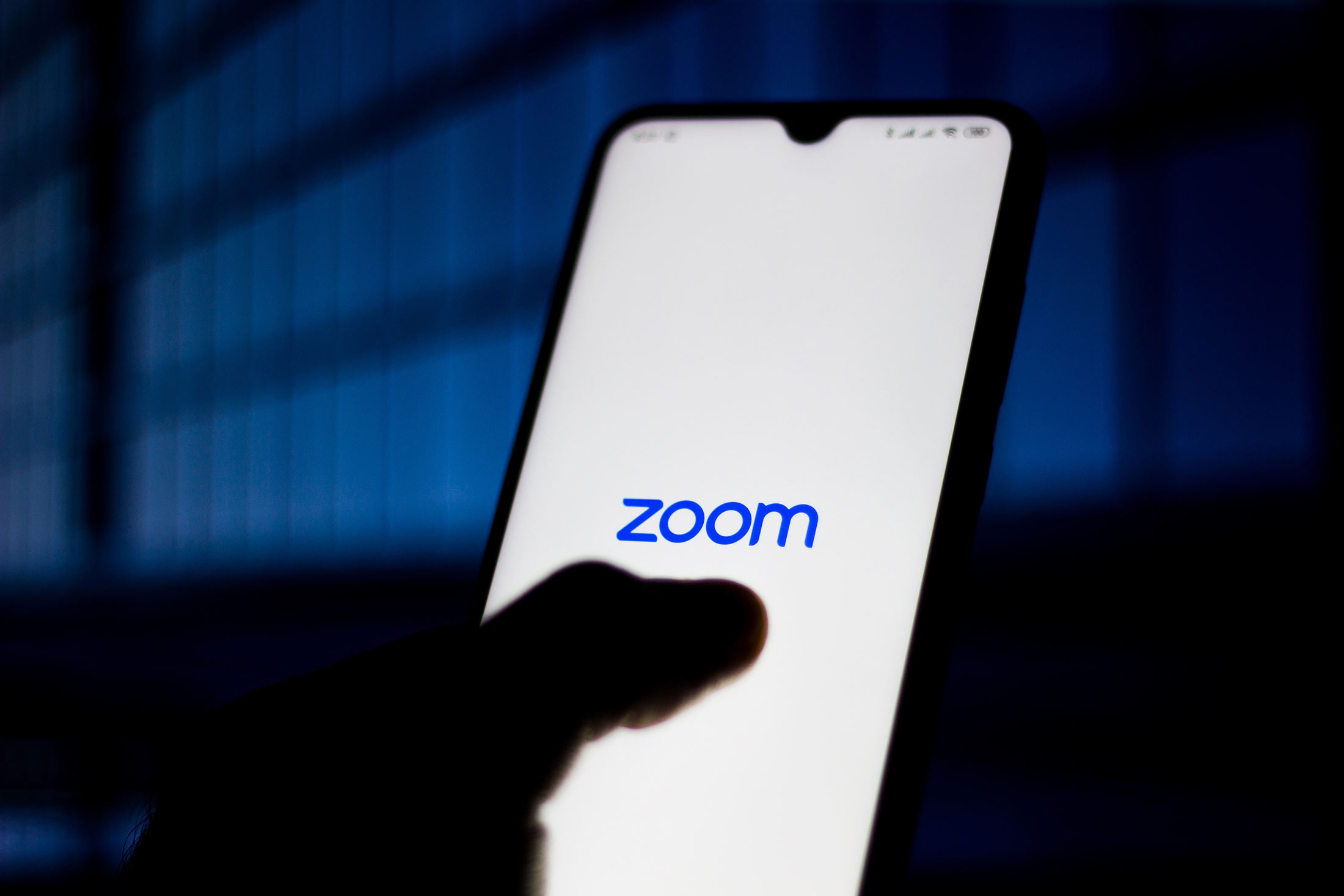How to Use the Zoom App on a Mobile Device
