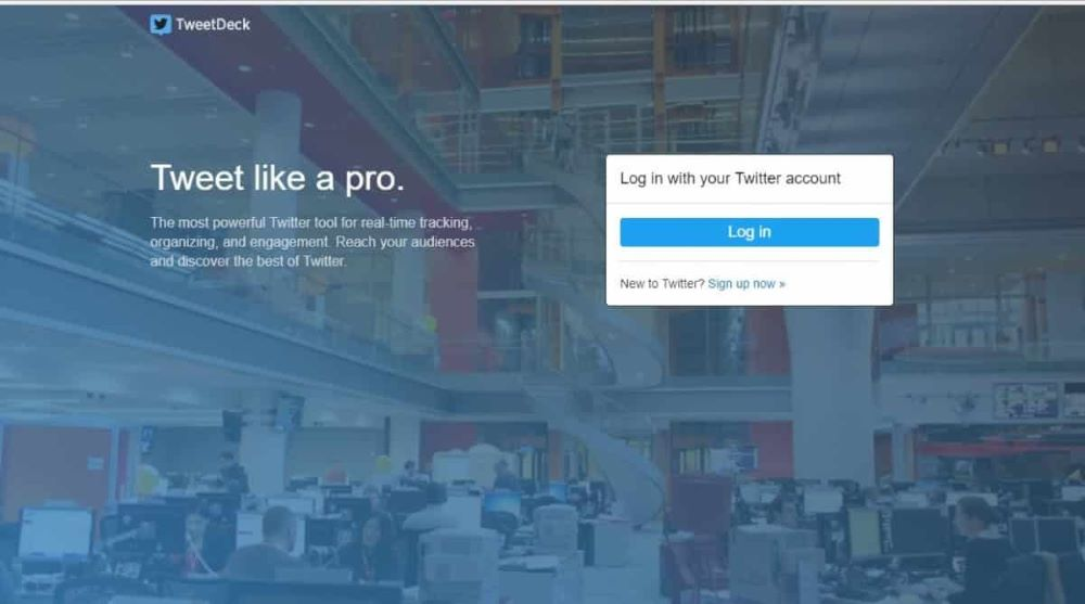 How to Use TweetDeck to Elevate a Twitter Account