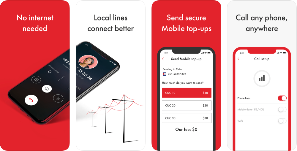 Use the Rebtel App to Stay Connected Around the World