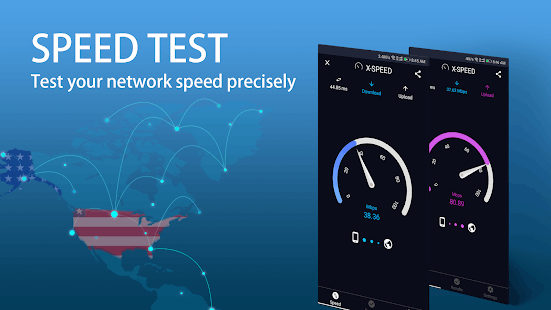 Learn How to Test Internet Speed with This Application - SpeedTest Master