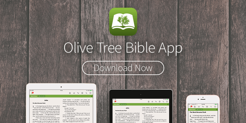 Have More Comfort and Ease of Use with These Free Bible Study Apps